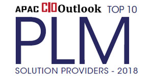 Top 10 PLM Solution Providers - 2018