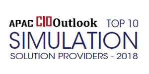 Top 10 Simulation Solution Providers - 2018