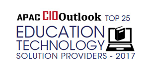 Top 25 Education Technology Solution Providers 2017