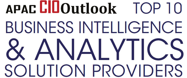 Top 10 BI and Analytics Solution Companies - 2019