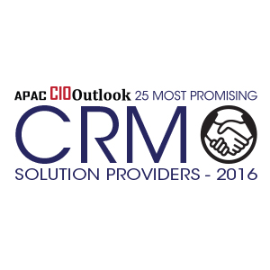 25 Most Promising CRM Solution Providers