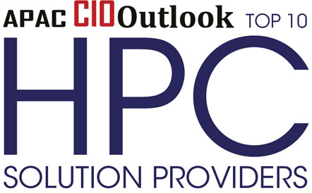 Top 10 HPC Companies - 2019