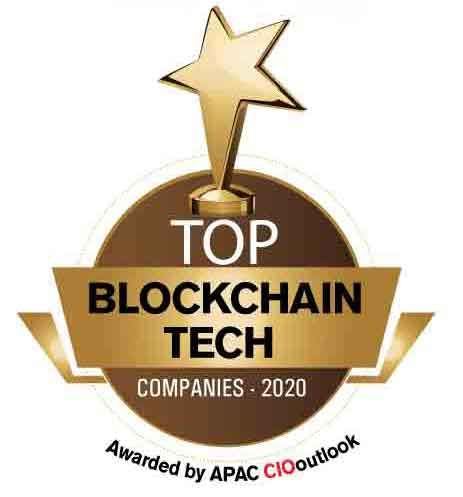 Top 10 Blockchain Technology Solution Companies - 2020