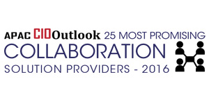 25 Most Promising Collaboration Solution Providers