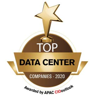Top 10 Data Center Solution Companies in APAC - 2020