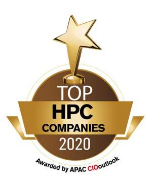 Top 10 HPC Companies - 2020