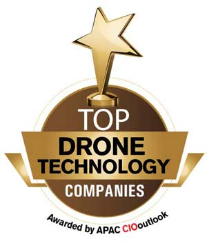 Top Drone Technology Companies
