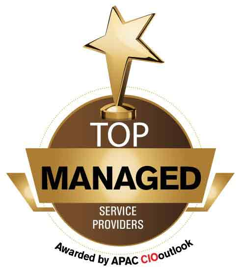 Top 10 Managed Service Companies - 2020