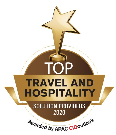 Top 10 Travel and Hospitality Solution Companies - 2020