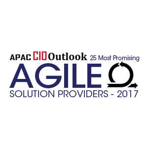 25 Most Promising Agile Solution Providers - 2017