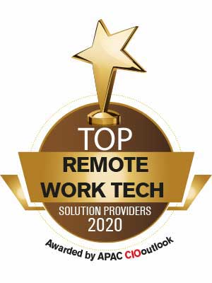 Top 10 Remote Work Solution Companies - 2020