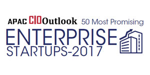 50 Most Promising Enterprise Startups - 2017