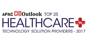 Top 25 Healthcare Technology Solution Providers - 2017