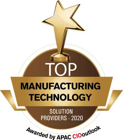 Top 10 Manufacturing Technology Solution Companies - 2020
