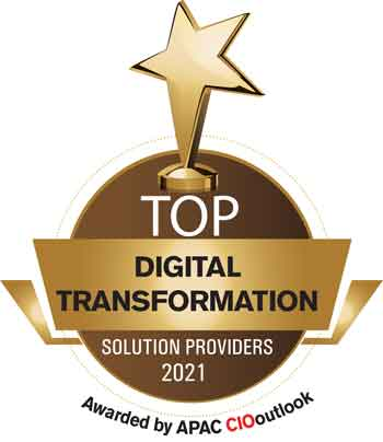 Top 10 Digital Transformation Solution Companies - 2021